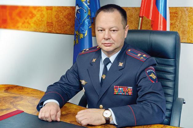 Скоропостижно скончался глава подмосковной Росгвардии Василий Глотов
