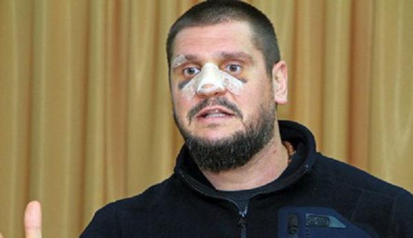 Коррупция убивает. Как член ОПГ Яремы-Гелетея довел Героя Украины до самоубийств