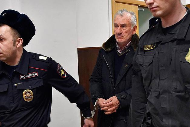 Парламентарии попросили отменить арест бывшего сенатора от Карачаево-Черкесии