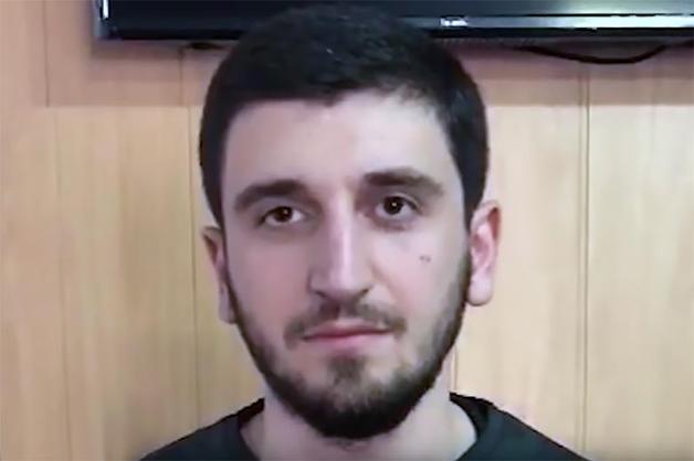 В Киеве во второй раз задержали 26-летнего «вора в законе» Профессора