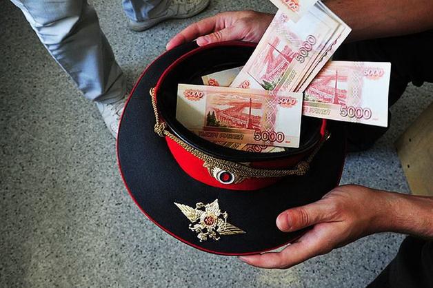 Стали известны подробности получения взятки сотрудниками ФСБ и ГУ МВД Москвы
