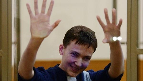 Луценко vs Савченко: лечить нужно обоих