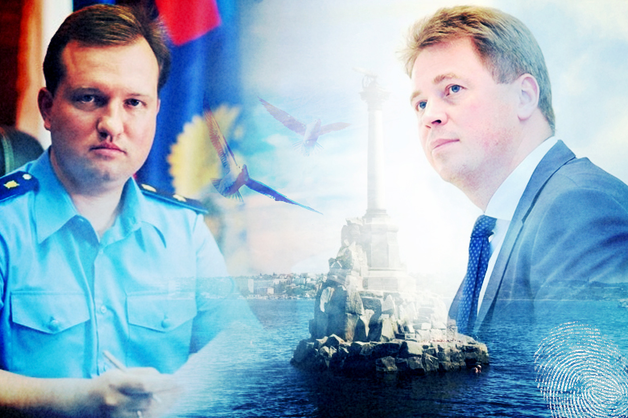 И целого Крыма мало. Почему враждуют прокурор и губернатор Севастополя?