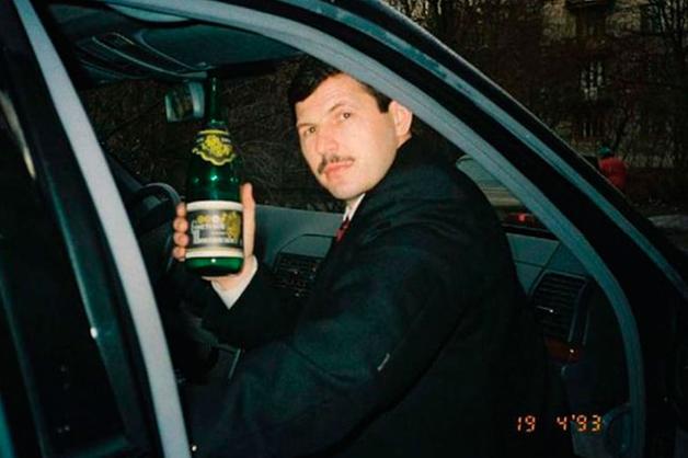Питерские бизнесмены отозвали претензии к «тамбовскому сообществу»