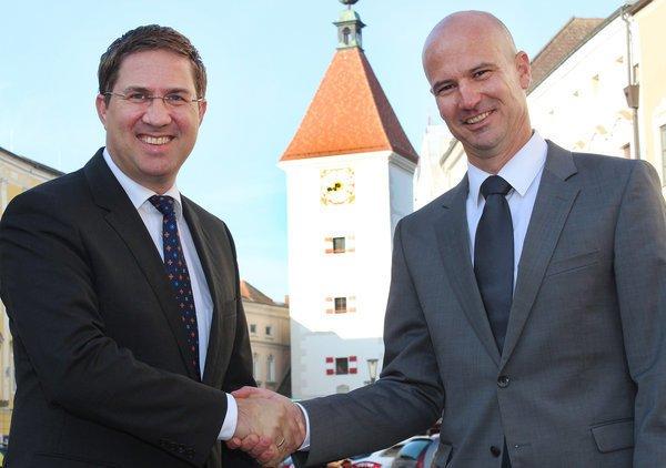 Австриец добился 390 тыс. долларов компенсации из-за повышения коллеги-женщины