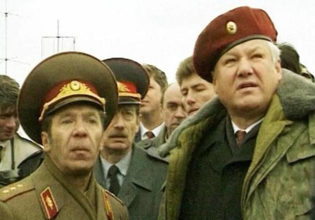 Умер экс-глава МВД РФ, который в 1993-м ввел войска в Москву