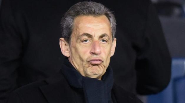 Уровень токсичности: В чем виновен Николя Саркози