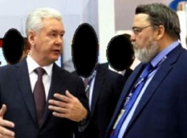 «Аксиома» как источник скандалов. Поставщица медтехники из США напрашивается на внимание ФАС и депздрава в правительстве Собянина?