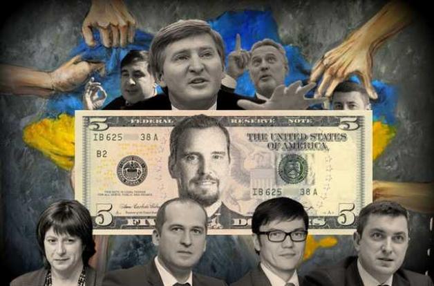 Абромавичус и другие: новейшая история VIP-«заробитчан» в Украине. Часть 2