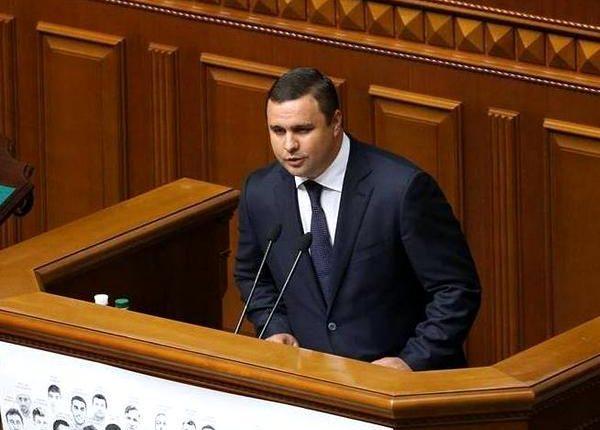 Нардеп Микитась получил в наследство имущество стоимостью 35 млн