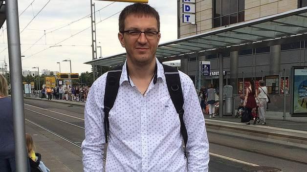 Экс-советника Евгения Урлашова отпустили по болезни