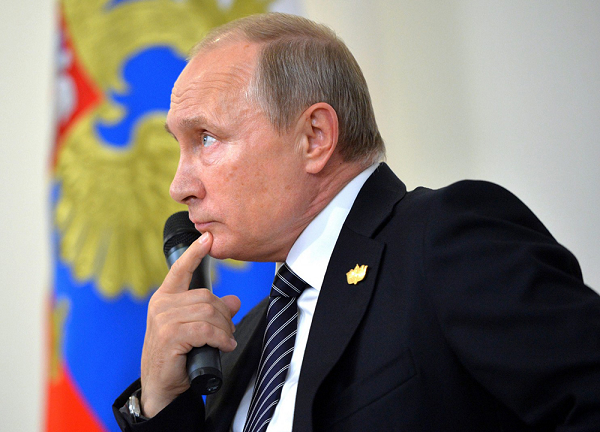 Туманный Альбион приватизирует миллиарды российских чиновников