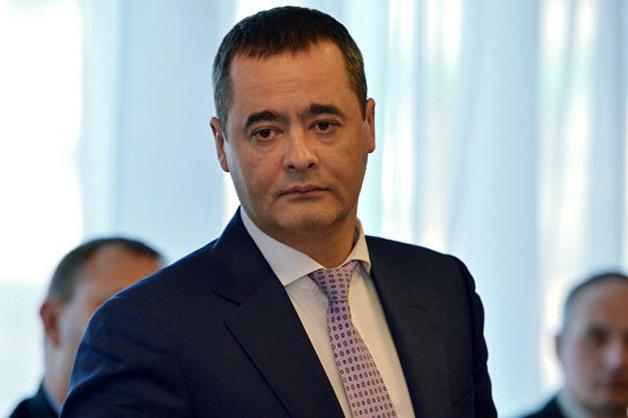 Экс-замглавы Приморья пожаловался Чайке на незаконное уголовное преследование