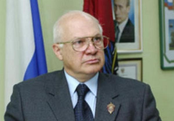 «Говорящая голова» Малеваный нарисовал себе медаль и погоны генерала