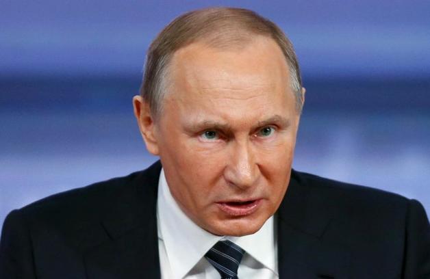"""""""Дело рук Путина"""": названа резонансная версия пожара в Кемерово"""