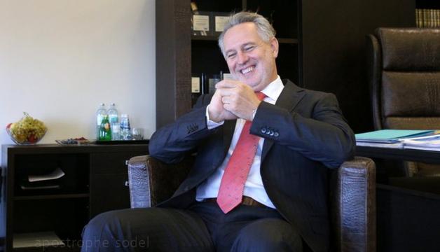 Фирташ получил монополию на удобрения от правительства