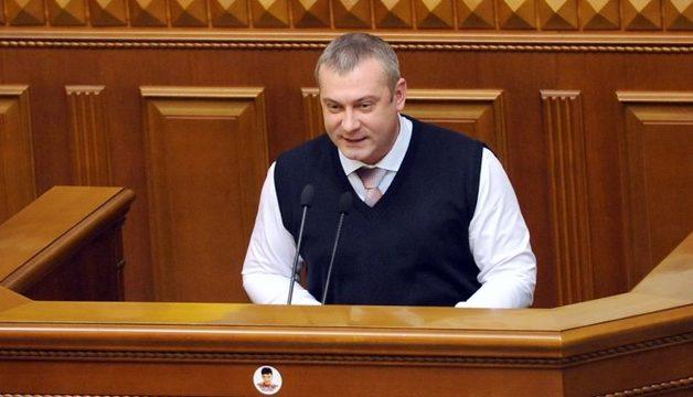 Нардеп Шинькович строит дом под Киевом и купил апартаменты в Болгарии