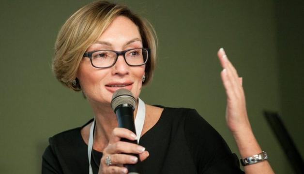 Замглавы Нацбанка Рожкова задекларировала зарплату в 2,24 млн