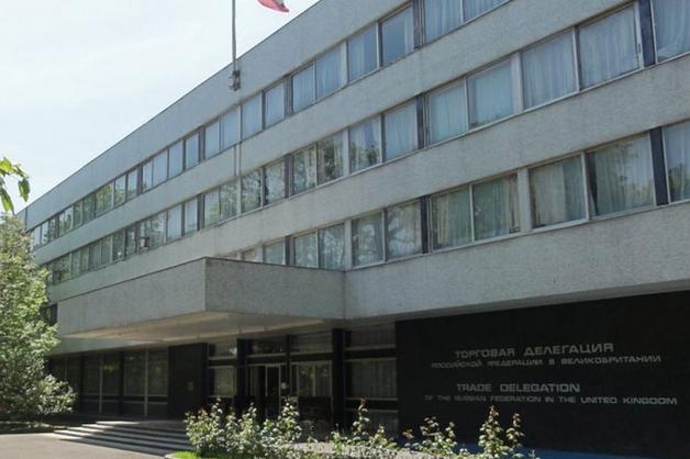 В связи с отравлением Скрипаля Великобритания закрывает торгпредство РФ. Россия вышлет 50 британских дипломатов