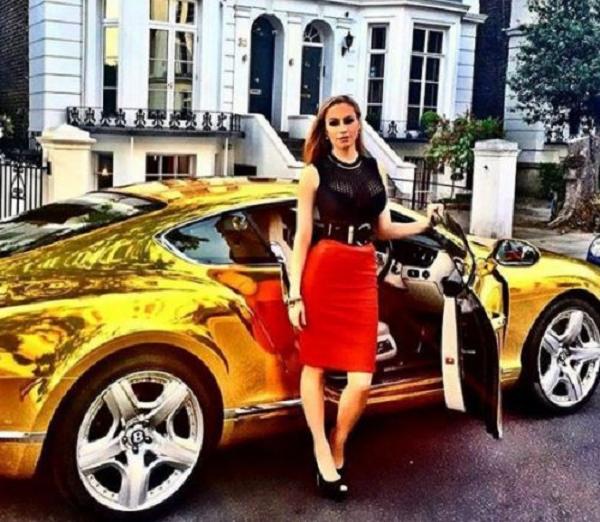 Названы имена детишек российских миллиардеров, которых могут отчислить из британских вузов