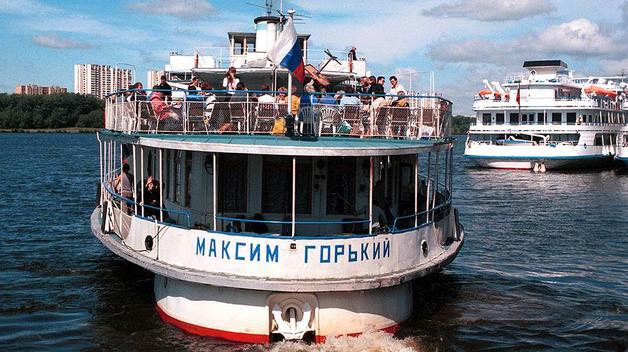 «Яхту Сталина» оставят в Москве