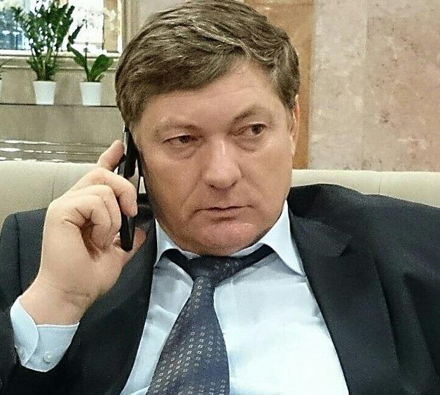 Николаевский облавтодор возглавил матерый преступник
