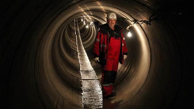 «Газпром» обходит санкции через Лондон