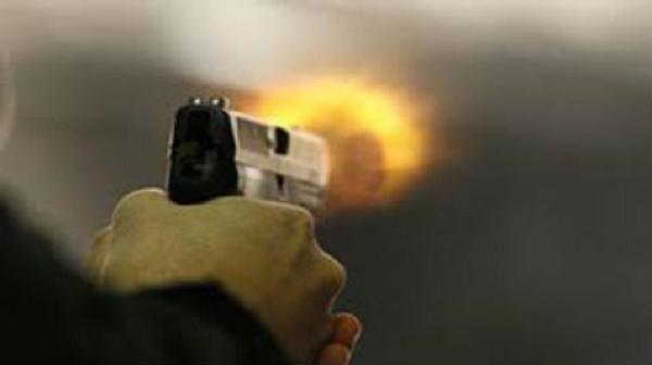 На Житомирщине в центре города подстрелили скандального депутата
