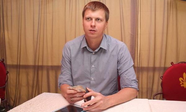 Нардеп-миллионер посоветовал украинским старикам хранить свои сбережения в золоте