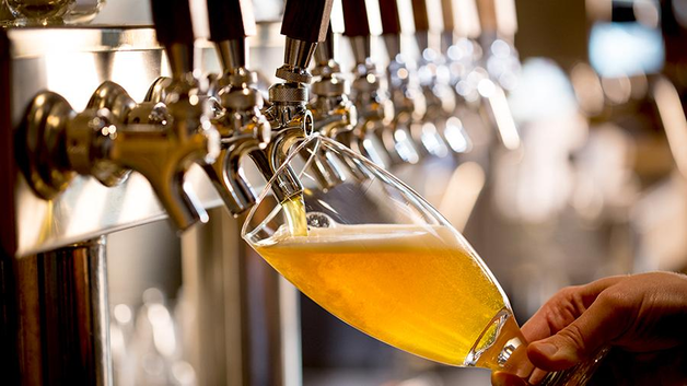 Малый бизнес лишат пива