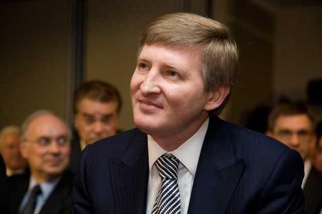 Ахметову не удалось разморозить активы в Европе