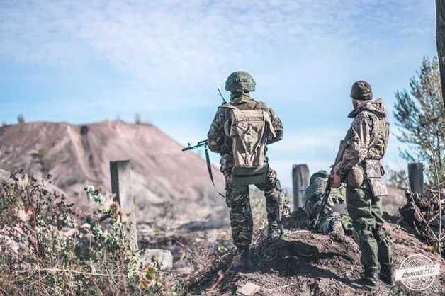 Кара с небес: На Пасху боевики понесли серьезные потери на Светлодарской дуге