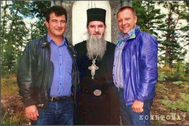 Господин Никто в нашумевшем корпоративном конфликте: кто же такой петербургский бизнесмен Виктор Прокопцов?