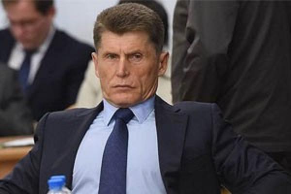 """""""Горные"""" фантазии Олега Кожемяки"""