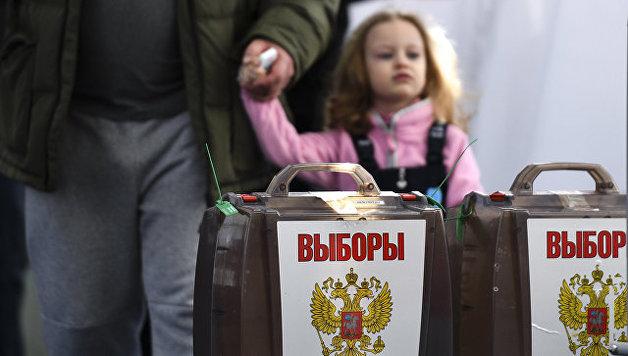 ПАРНАС поддержит единого кандидата на выборах мэра Москвы