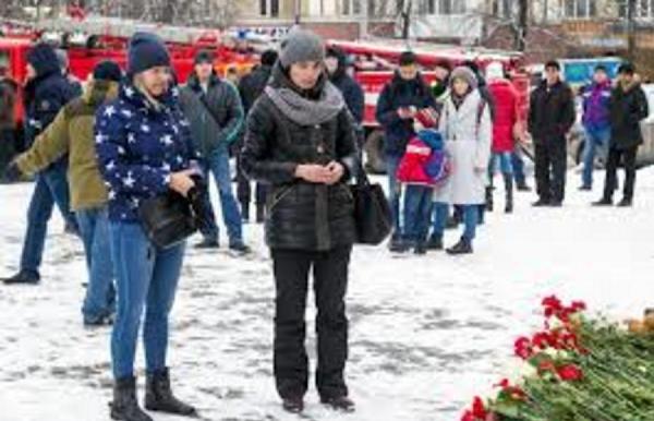 После пожара: в Кемерово развернулась настоящая война за миллионы, выживших загнобили