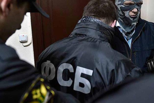 Обвиняемые в мошенничестве офицеры ФСБ получили мягкий приговор