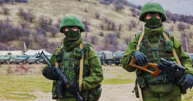 Солдаты Кремля: какое наказание понесут российские военные за действия в Крыму?