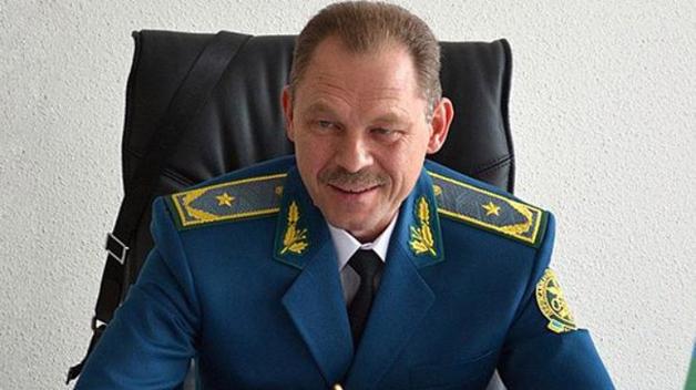 Экс-начальника Николаевской таможни убили из-за 50 тысяч евро
