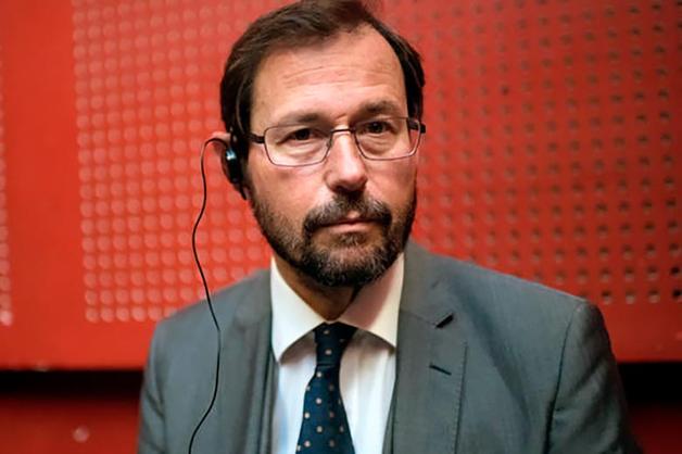 Прокурор Хосе Гринда предъявил суду письмо с угрозами от «русской мафии» в Испании