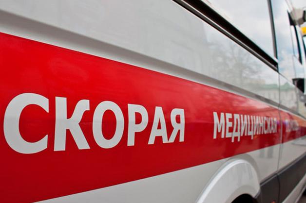Один человек погиб и 11 пострадали при взрыве баллона внутри строящегося корабля ФСБ в Петербурге