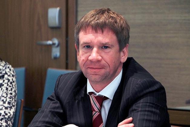 В Петербурге задержан бизнесмен Владимир Антонов