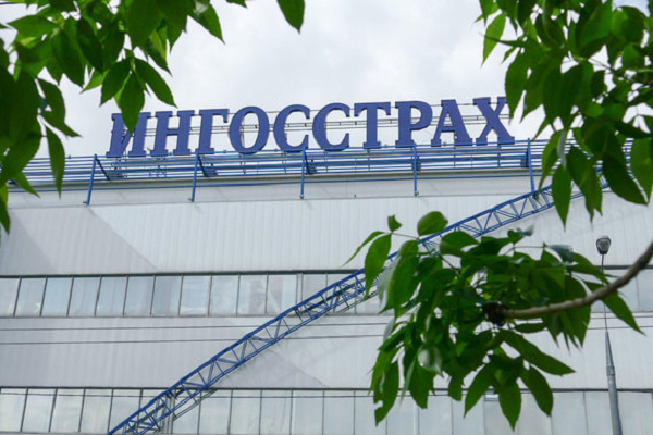 «Ингосстрах» ищет, где перестраховать риски санкционных компаний Олега Дерипаски
