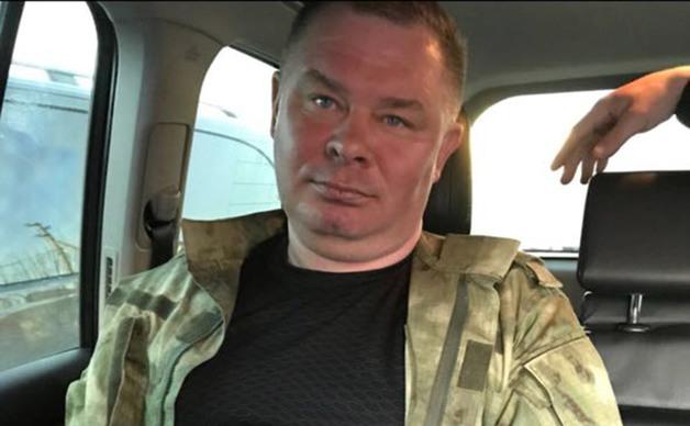В Самарской области задержали высокопоставленных сотрудников ФСБ