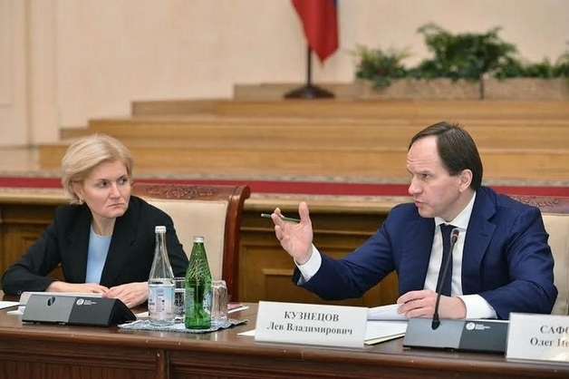 Недвижимость за рубежом задекларировали только двое членов правительства РФ