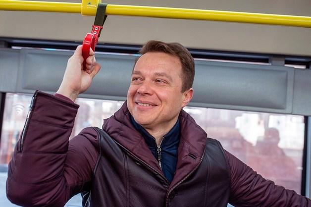 Доходы вице-мэра Москвы Максима Ликсутова выросли за год в 32 раза