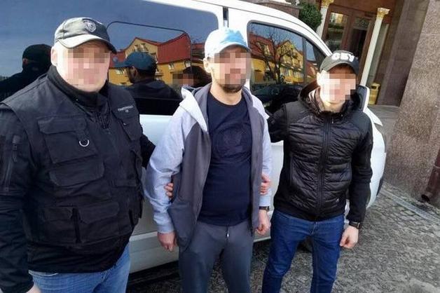 Украина выдворила грузинского «вора в законе» Ираклия Хуту