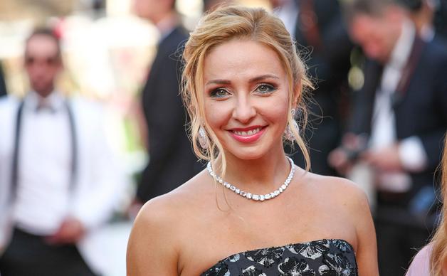 Татьяна Навка оказалась самой богатой из супруг членов администрации президента РФ