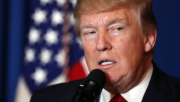 У Трампа сделали громкое заявление по поводу повторного удара по Сирии