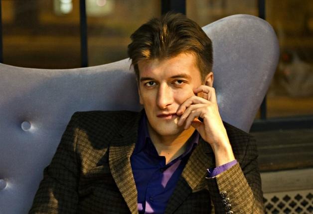 «Так и не пришёл в сознание»: скончался известный екатеринбургский журналист Максим Бородин